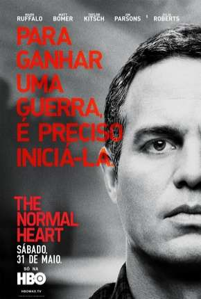 The Normal Heart Filmes Torrent Download completo