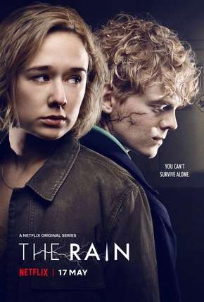 The Rain - 2ª Temporada Séries Torrent Download completo
