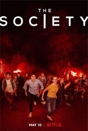 The Society Séries Torrent Download completo