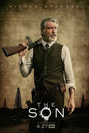 The Son - 2ª Temporada Legendada Séries Torrent Download completo