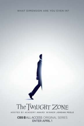 The Twilight Zone Séries Torrent Download completo