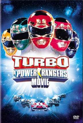 Turbo - Power Rangers 2 Filmes Torrent Download completo