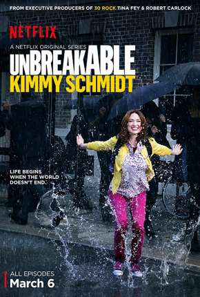 Unbreakable Kimmy Schmidt Séries Torrent Download completo