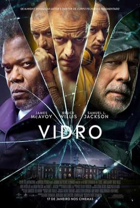 Filme Vidro 2019 Torrent