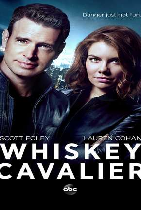 Whiskey Cavalier - 1ª Temporada Séries Torrent Download completo