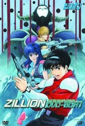 Zillion Desenhos Torrent Download completo