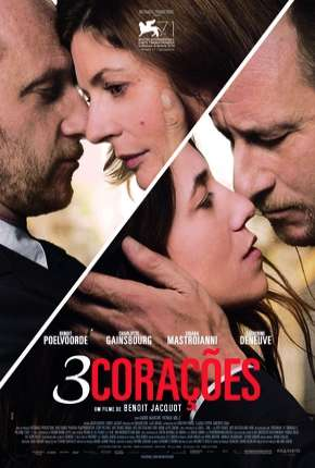 3 Corações - 3 coeurs Filmes Torrent Download completo