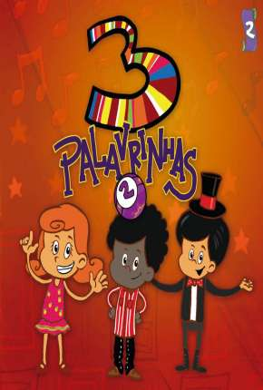 3 Palavrinhas Volume 2 Filmes Torrent Download completo