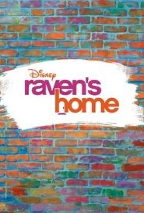 A Casa da Raven - 3ª Temporada Legendada Séries Torrent Download completo