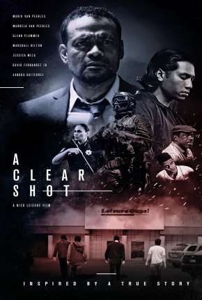 A Clear Shot - Legendado Filmes Torrent Download completo