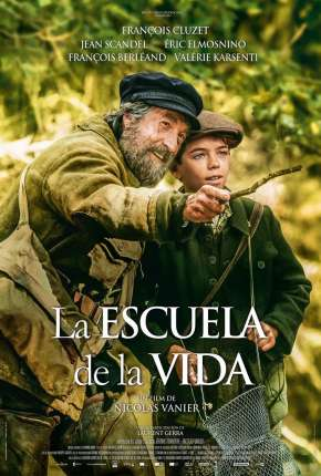 A Escola da Vida Filmes Torrent Download completo