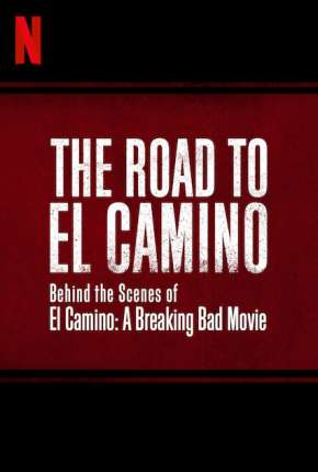A Estrada de El Camino - Legendado Filmes Torrent Download completo
