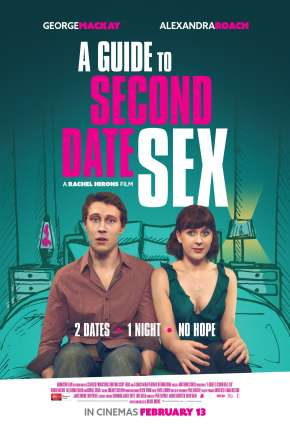 A Guide to Second Date Sex - Legendado Filmes Torrent Download completo