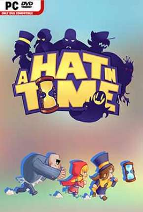 A Hat In Time - Ultimate Edition Jogos Torrent Download completo