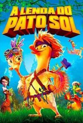 A Lenda do Pato Sol Filmes Torrent Download completo