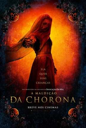 A Maldição da Chorona Filmes Torrent Download completo