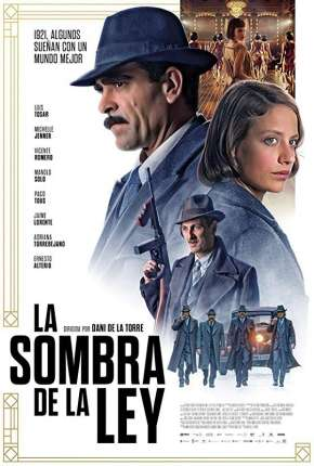 A Sombra da Lei - Gun City Filmes Torrent Download completo