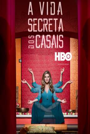 A Vida Secreta dos Casais - 1ª Temporada Séries Torrent Download completo
