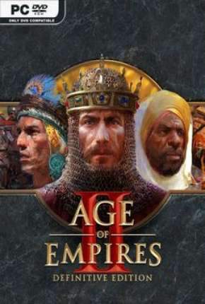 Age Of Empires 2 - Definitive Edition - CODEX Jogos Torrent Download completo