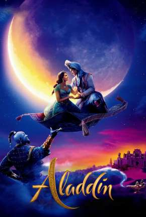 Aladdin - Legendado Filmes Torrent Download completo