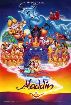 Aladdin - Remux Filmes Torrent Download completo
