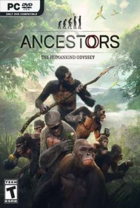 Ancestors - The Humankind Odyssey Jogos Torrent Download completo