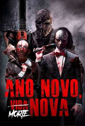 Ano Novo, Morte Nova Filmes Torrent Download completo
