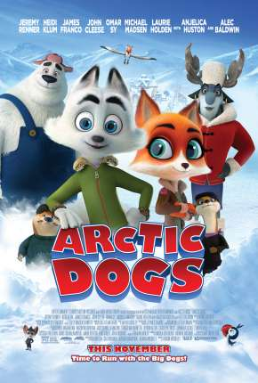 Arctic Dogs Filmes Torrent Download completo