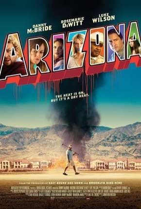 Arizona Filmes Torrent Download completo