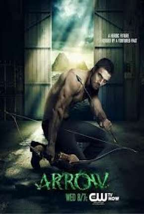 Arrow - 2ª Temporada Séries Torrent Download completo