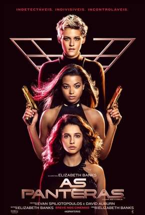 Filme As Panteras - Charlies Angels 2020 Torrent