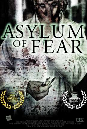 Asilo de Medo - Asylum of Fear Filmes Torrent Download completo