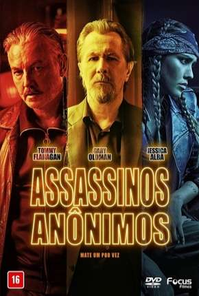 Assassinos Anônimos Filmes Torrent Download completo