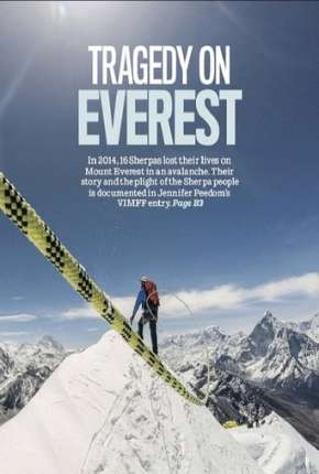 Avalanche no Everest - Discovery Channel Filmes Torrent Download completo