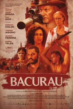 Bacurau BluRay Filmes Torrent Download completo