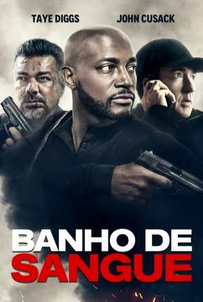 Banho de Sangue Filmes Torrent Download completo