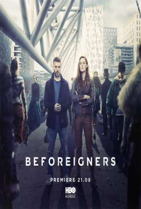 Beforeigners - Fremvandrerne Legendada Séries Torrent Download completo