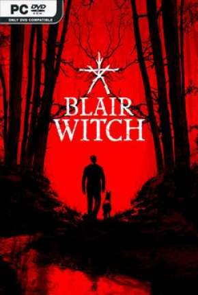Blair Witch - Bruxa de Blair (O Jogo) Jogos Torrent Download completo