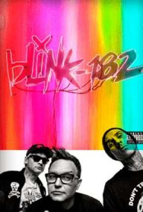 Blink-182 Nine CD Músicas Torrent Download completo
