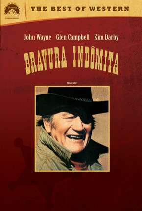 Bravura Indômita (Original de 1969) Filmes Torrent Download completo