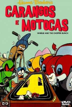 Carangos e Motocas - Completo Desenhos Torrent Download completo
