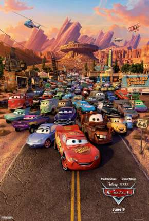 Carros BluRay Filmes Torrent Download completo