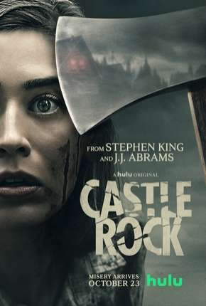 Castle Rock - 2ª Temporada Legendada Séries Torrent Download completo