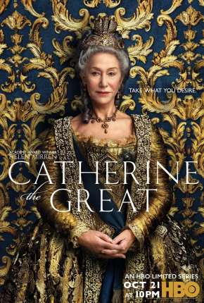 Catherine The Great - Completa Séries Torrent Download completo