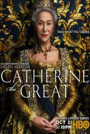 Catherine The Great Séries Torrent Download completo