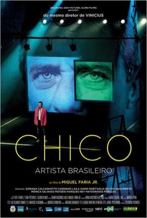Chico - Artista Brasileiro Filmes Torrent Download completo