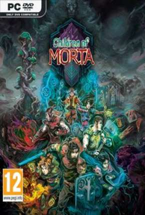 Children Of Morta Jogos Torrent Download completo