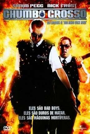Chumbo Grosso BluRay Filmes Torrent Download completo