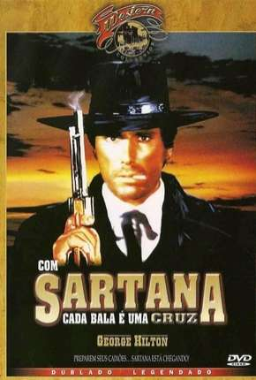 Com Sartana Cada Bala é Uma Cruz Filmes Torrent Download completo