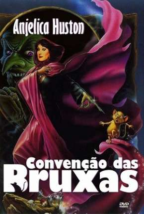 Convenção das Bruxas Filmes Torrent Download completo